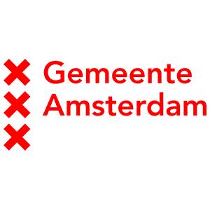 ARTZUID sponsor gemeente Amsterdam