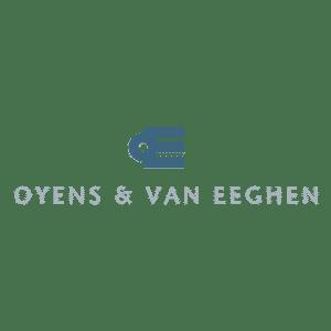 ARTZUID Sponsor Oyens & van Eechen