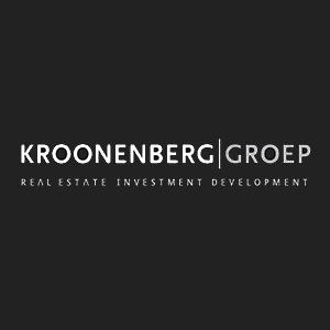 ARTZUID Sponsor Kroonenberg Groep