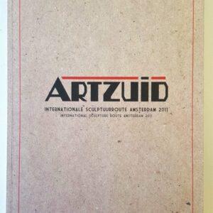 ARTZUID Webshop_Catalogus_2011