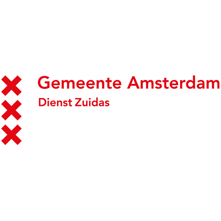 gemeente amsterdam zuidas
