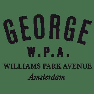 ARTZUID Sponsor George WPA