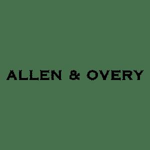 ARTZUID Sponsor Allen & Overy
