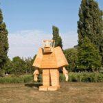 Koen-Vanmechelen-CosmoGolem-ARTZUID-2011-archief
