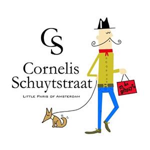ARTZUID Sponsor Cornelis Schuytstraat