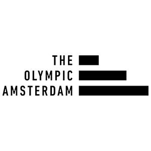 The Olympic Amsterdam ARTZUID 2019 sponsor
