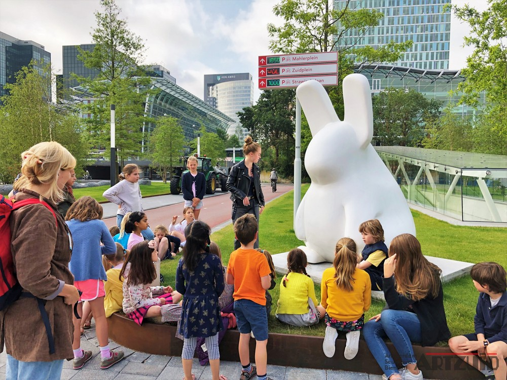 ARTZUID ART CAMP