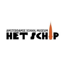 Amsterdamse School Museum Het Schip