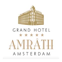 Grand Hotel Amrâth Amsterdam Logo