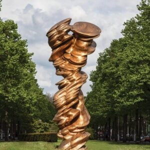 Tony Cragg - Mixed Feelings-ARTZUID-2013-archief
